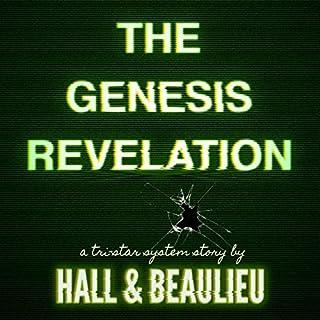 The Genesis Revelation audiobook cover art
