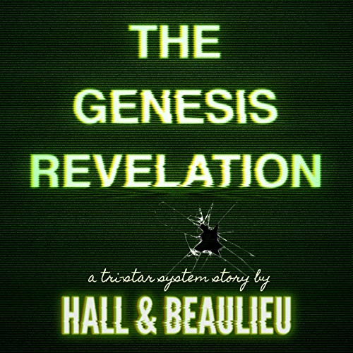 Couverture de The Genesis Revelation