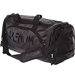 "Venum ""Trainer Lite"" Sport Bag Review"
