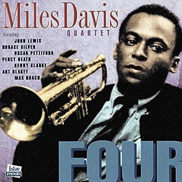 Miles Davis Four