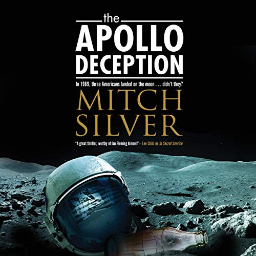 The Apollo Deception cover art