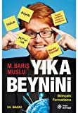 Yıka Beynini (Turkish Edition)