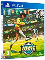 Legendary Eleven (PS4) (輸入版)
