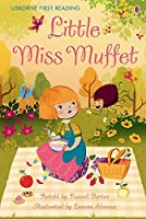 Little Miss Muffet (2.2 First Reading Level Two (Mauve))