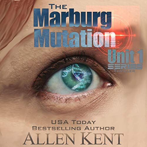 The Marburg Mutation cover art