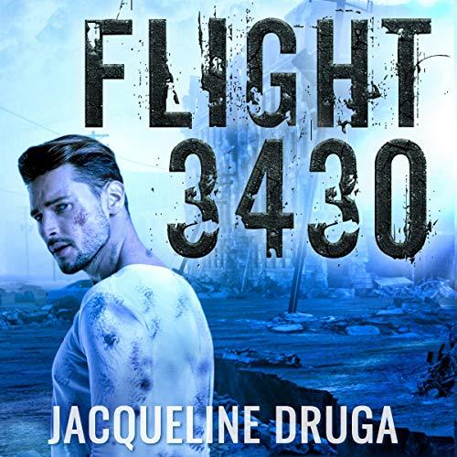 Flight 3430 cover art