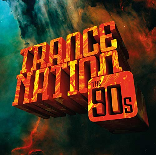Trance Nation-the 90s (Ltd.Edition) [Vinyl LP]