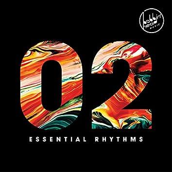 Essential Rhythms 02