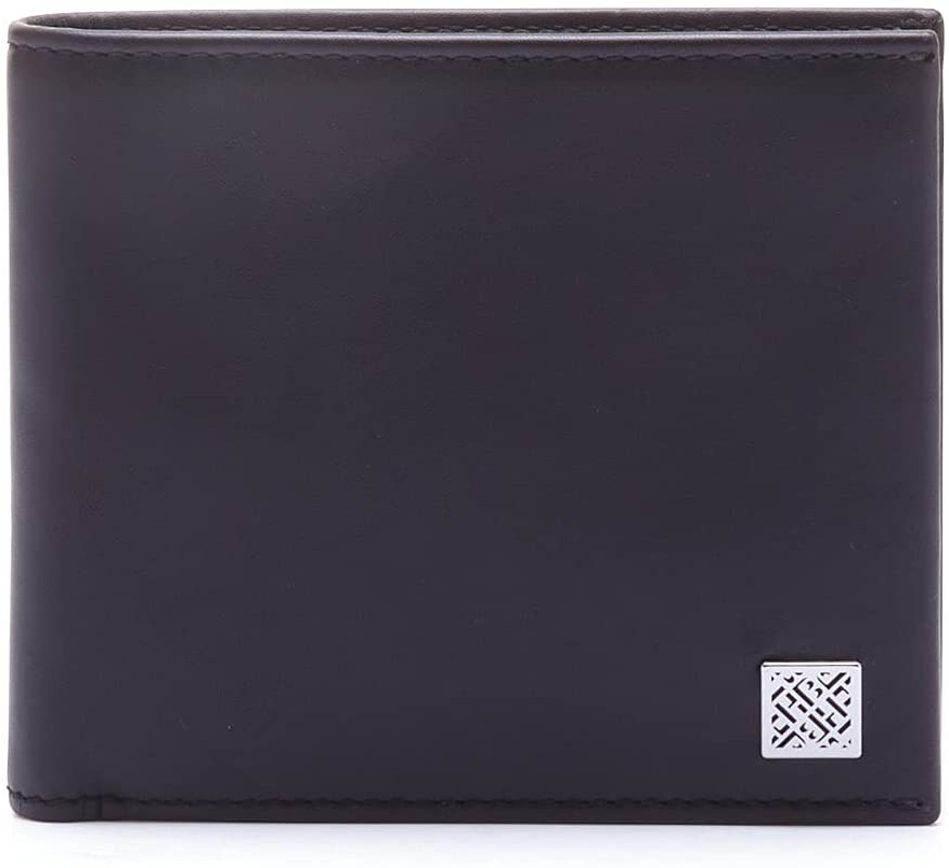 Hugo Boss Losate Men's Wallet Black