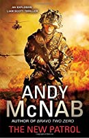 The New Patrol by Andy McNab(1905-07-07)