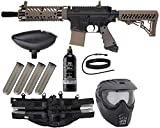 Action Village Tippmann TMC Paintball Gun Epic Package Kit