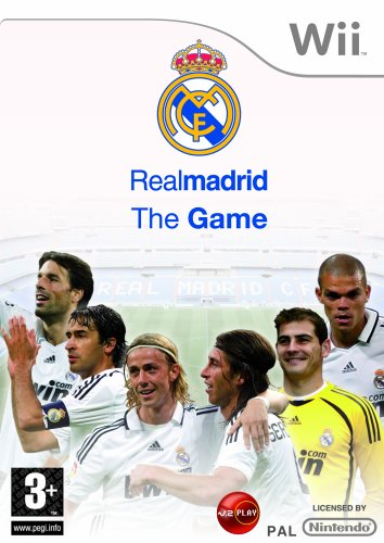 Real Madrid Real Life