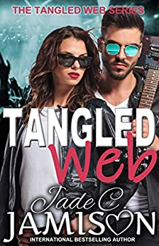 Tangled Web (Tangled Web 1): A Steamy Heavy Metal Novel by [Jade C. Jamison]