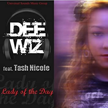 Lady of the Day (feat. Tash Nicole)