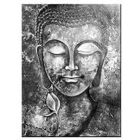 5Dパズル仏アイコン画像Diyダイヤモンドペインティングクロスステッチキット宗教ギフトフルスクエアラウンドドリル刺繡