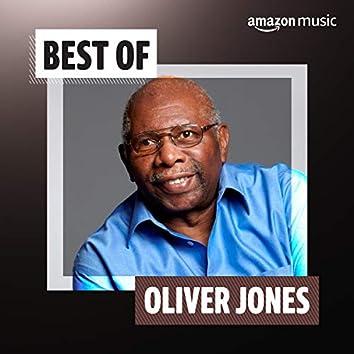 Best of Oliver Jones