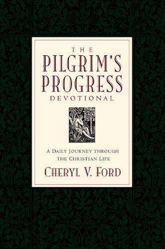 Pilgrim's Progress Devotional, The: A Daily Journey through the Christian Life
