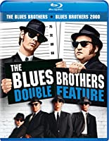 Blues Brothers Double Feature/ [Blu-ray] [Import]