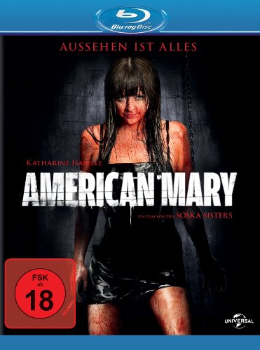 American Mary [Blu-ray]