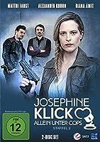 Josephine Klick - Allein unter Cops - Staffel 2
