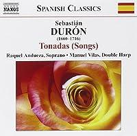 Tonadas (Songs)