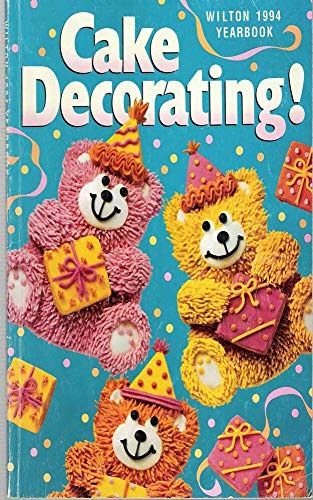 Wilton 1994 Yearbook Cake Decorating (English Edition)