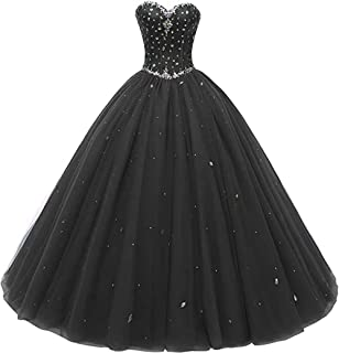 Amazon Com Masquerade Ball Gowns Clothing Shoes Jewelry