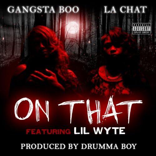 Gangsta Boo & La Chat feat. Lil Wyte