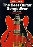 The Best Guitar Songs Ever. Partitions pour Tablature Guitare(Symboles d'Accords)