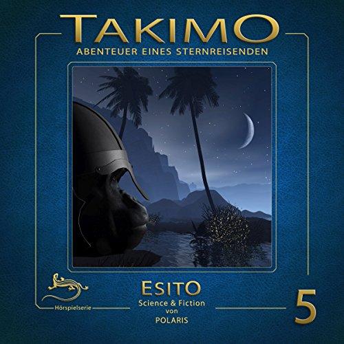 Esito (Takimo 5) Titelbild