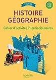 Histoire-Géographie CE2 - Collection Citadelle - Cahier d'exercices - Edition 2015 de Walter Badier (30 juillet 2015) Broché - 30/07/2015