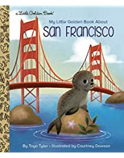 My Little Golden Book About San Francisco (Little Golden Books)