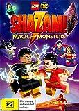 LEGO DC: Shazam - Magic and Monsters | NON-USA Format | Region 4 Import - Australia