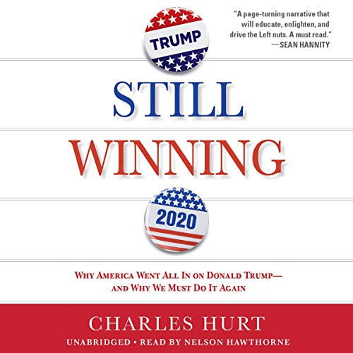 Couverture de Still Winning