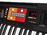 IMG-2 yamaha digital keyboard psr f51