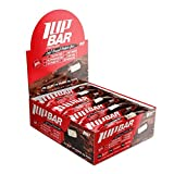 1Up Nutrition Barras de Proteína, Chocolate - 12 x 65G 940 g