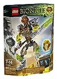LEGO Bionicle Pohatu Uniter of Stone Building Kit (90 Piece)