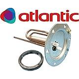 résistance électrique pour chauffe eau - 3300 watts - atlantic 099007