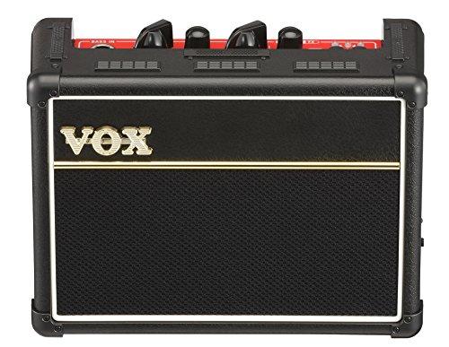 VOX AC2 RhythmVOX Bass – Mini Amplificatore per Basso, 2 watt