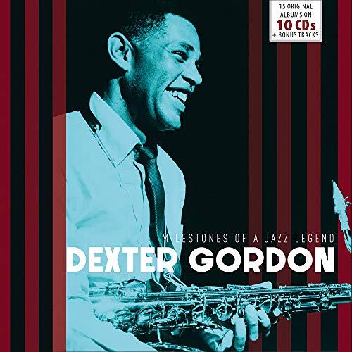 Milestones of a Jazz Legend