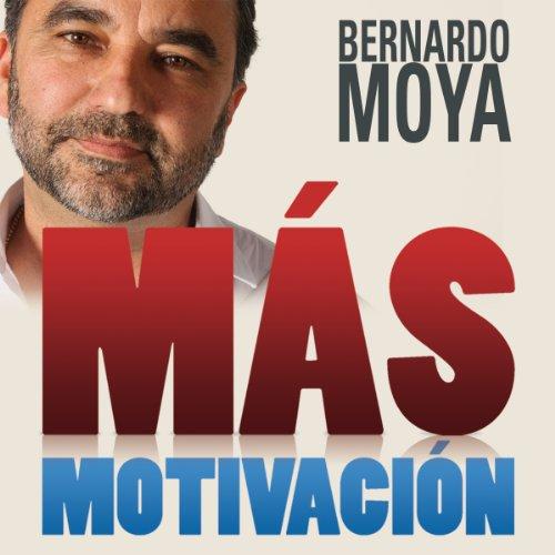 Más Motivación audiobook cover art