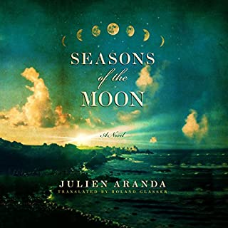 Seasons of the Moon cover art