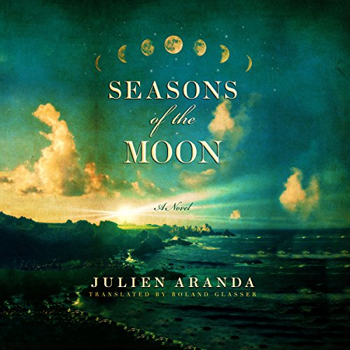 Seasons of the Moon audiobook cover art