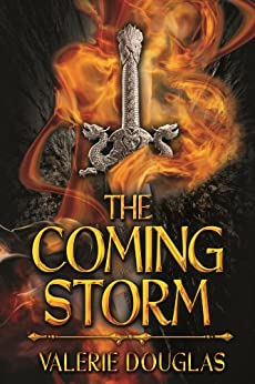 The Coming Storm by [Valerie Douglas]