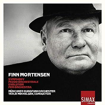 Finn Mortensen: Per Orchestra