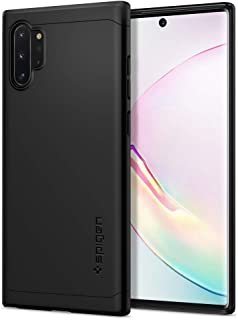 Spigen Thin Fit Classic designed for Samsung Galaxy Note 10 Plus/Note 10+ 5G cover/case - Black