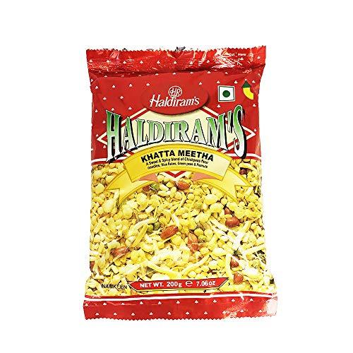 Haldiram's 3X Khatta Meetha 200g - Party Mix
