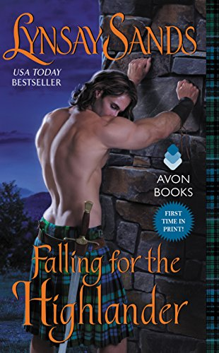 Falling for the Highlander: Highland Brides (English Edition)
