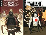 The Valiant ; Book of Death