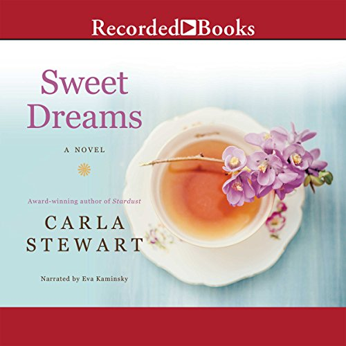 Sweet Dreams: A Novel audiobook cover art